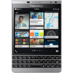 bb passport silver
