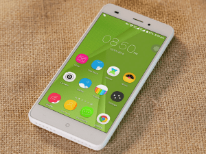 Leagoo Elite Y Android smart phone