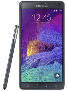 samsung galaxy note4