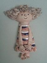 hezoučká panenka