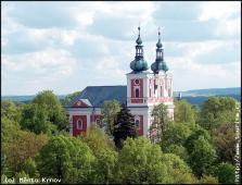 kostel svaté panny Marie Sedmibolestné