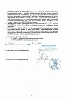 Smlouva 7