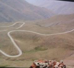 horská cesta