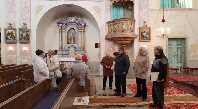 Kostel sv. Jana Křtitele Ryžoviště