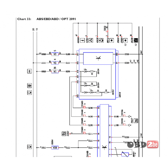 iveco daily wiring diagram  97 nissan pickup fuse box