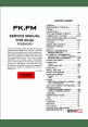 Mitsubishi Fuso FE-FG, FK-FM 2008 Service Manual, FUSO