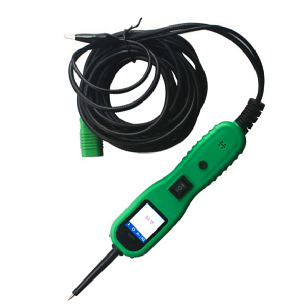 Video For Yd208 Electrical System Circuit Tester