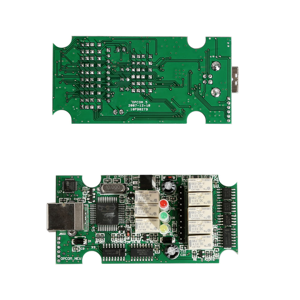 hight resolution of opcom op com firmware v1 99 with pic18f458 chip and ftdi chip can obd2