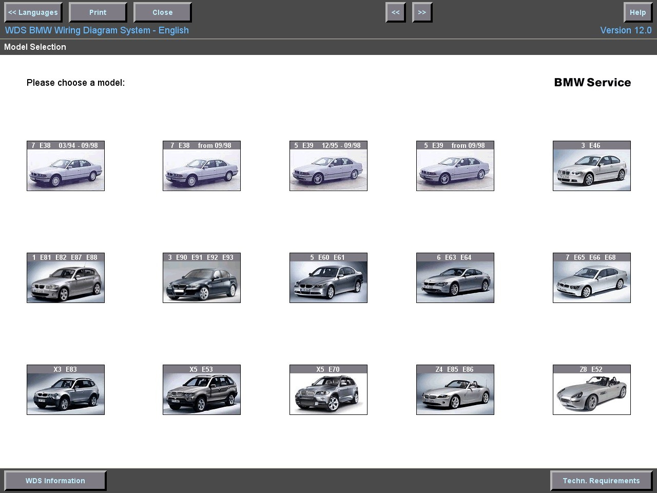 Wds Bmw Wiring Diagrams Online As Well Wds Bmw Wiring Diagrams Online