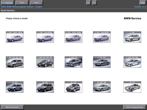 small resolution of bmw wds v14 wiring diagram system software dvd