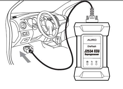 Auro Otosys IM600 on BMW FEM Key Programming without Key