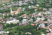 Obec Víťaz