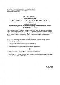 thumbnail of Dodatok č. 1 k VZN, návrh, drob.staveb. odpad