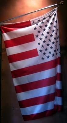 Get your own civil flag