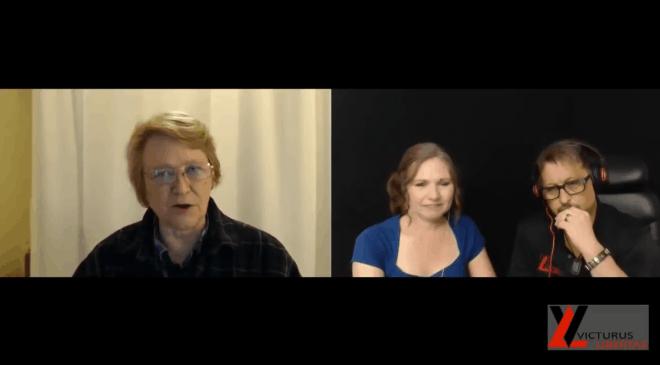 Taking America Back — Justice Anna Von Reitz