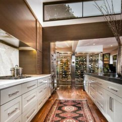 Kitchen Needs Black Subway Tile 5 Things Every High End Obelisk Home