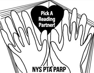 The PARP page / Welcome to PARP (Pick a Reading Partner)