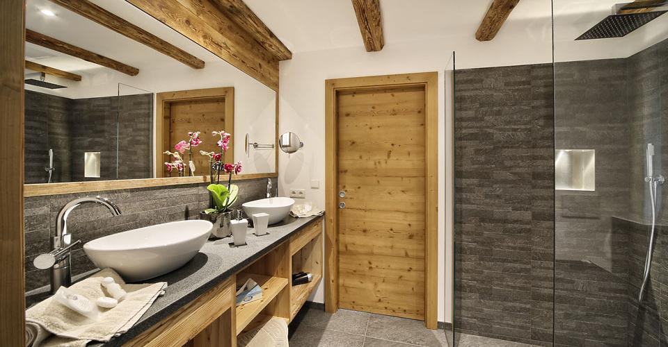 Exklusies Chalet in Schenna  Alpiner Lifestyle Meran