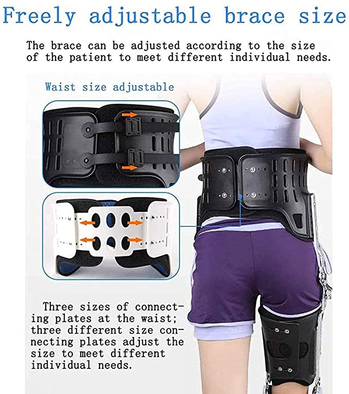 HKAFO Knee Ankle Foot Orthosis Braces Hinged Knee Braces Ober Health 4