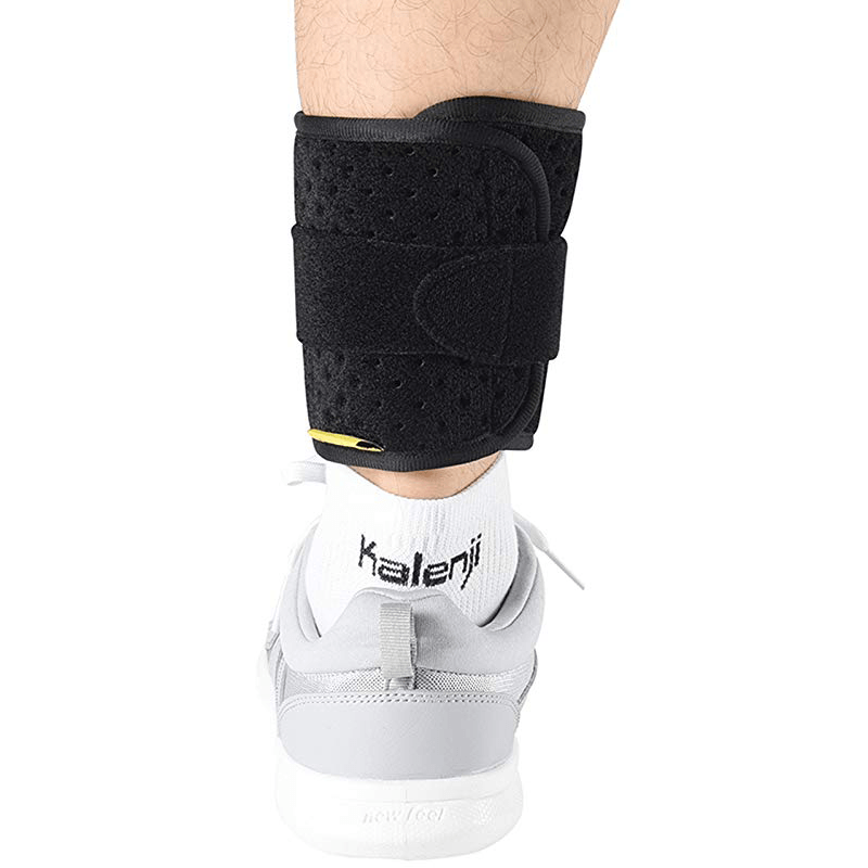 Adjustable Footdrop Brace - Ankle and Foot Orthoses (AFOs) - Ober foot brace Ober Braces
