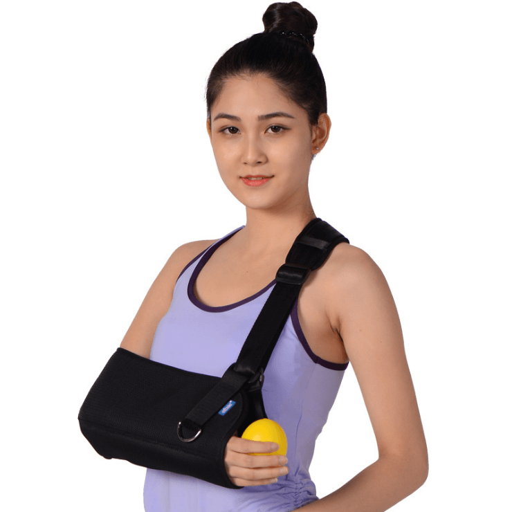 Arm sling forearm clavicle fracture sling shoulder dislocation fixation band for arm fracture fixation band shoulder brace Ober Braces