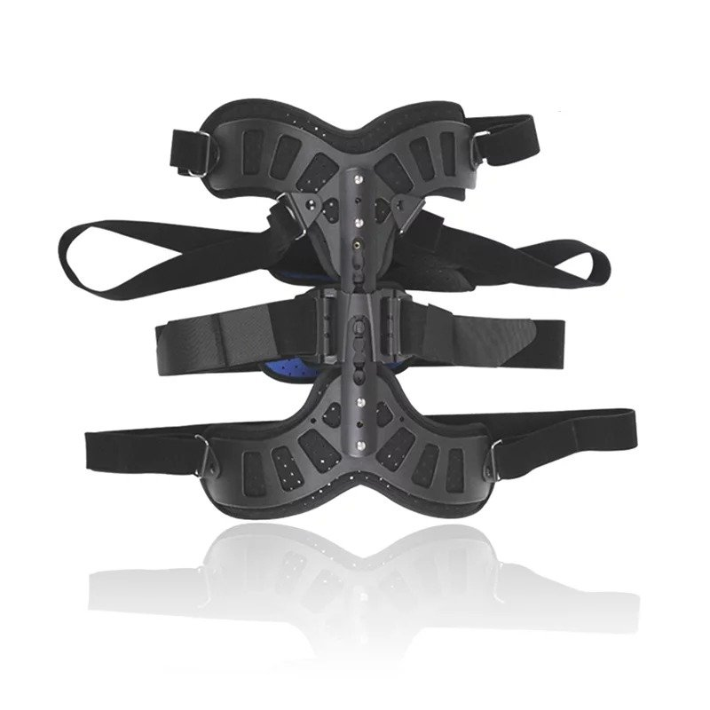 Modern Corrective Scoliosis Brace for Kids and Adults Back Brace Ober Health 7
