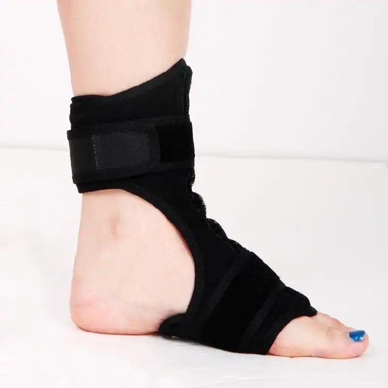 Plantar Fasciitis Night Splint for Plantar Fasciitis Pain Relief Sleep Support - Ober foot brace Ober Braces