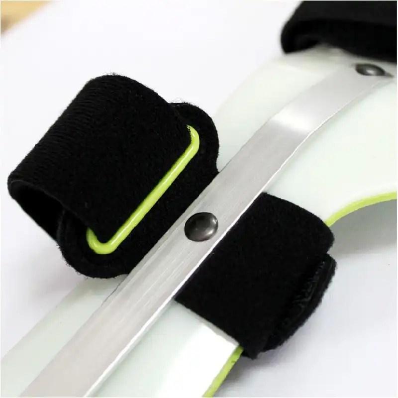 Rigid wrist guard wrist joint fracture fixation brace wrist instead of plaster fixation splint wrist brace Ober Braces