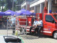 Tag der offenen Tr bei der Feuerwehr - Oberhessen-Live