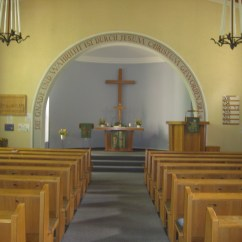 Inside Protestant Church Diagram Peugeot Expert Wiring Lutherans In Austria