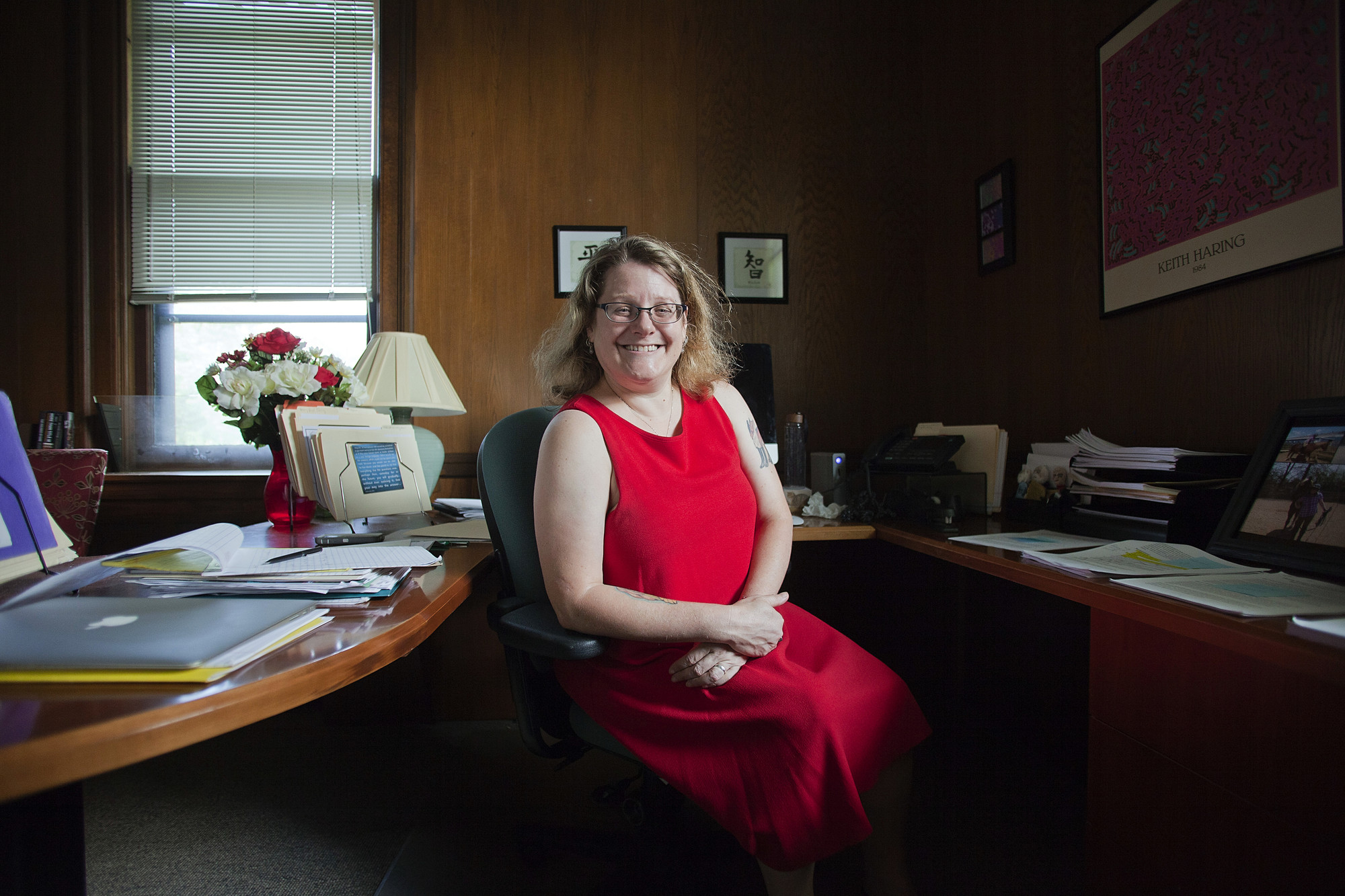 Meredith Raimondo Appointed VP and Dean of Students  Oberlin College and Conservatory