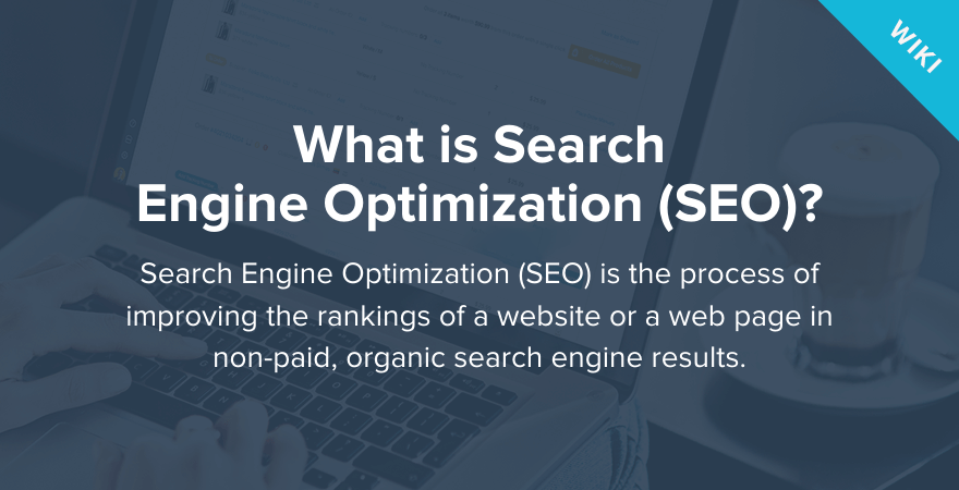What is Search Engine Optimization (SEO)? - Learn More About SEO