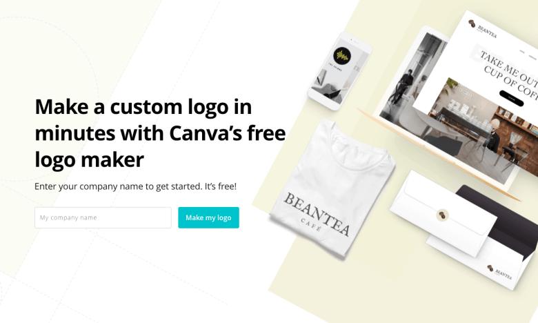 online logo maker tool