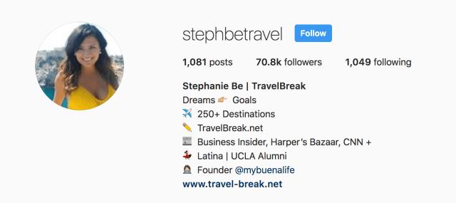 26+ Instagram Bio Ideas You Can Copy and Paste - Oberlo