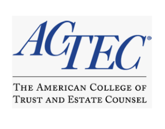 chair-elect actec