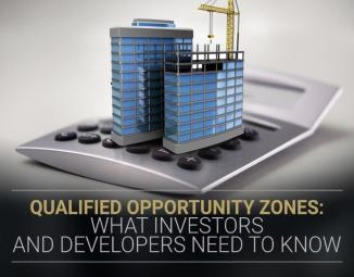qualified opportunity zones (qoz)