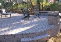 Brick Patio Installation Mequon | Ozaukee Hardscaping ...