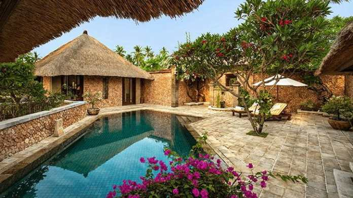 Royal Ocean View Villa with Private Pool | The Oberoi ...