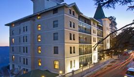 Luxury Hotel Room The Oberoi Cecil Shimla 5 Star
