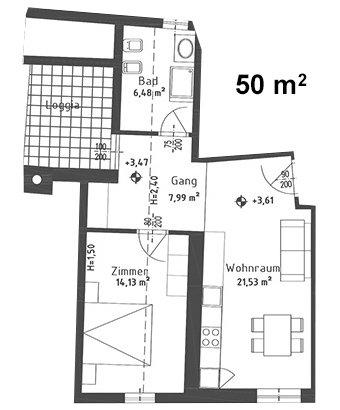 Appartamento Verena 2  4 persone 50 mq  I nostri appartamenti  Oberpreyhof  Fam Seppi