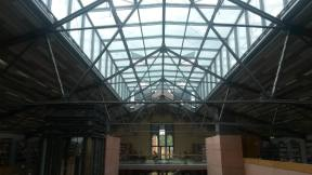 In der Bibliothek III