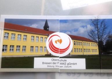 Oberschule Briesen_Countdown zum 10 Schulgeburtstag_Oktober 2019_1