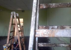 Oberschule Briesen_Renovierung unserer Klassenräume_Oktober 2019_10