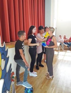 Oberschule Briesen_Schulanfangsfeier für unsere neue 7. Klasse_6