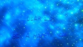Happy-year-in-blue