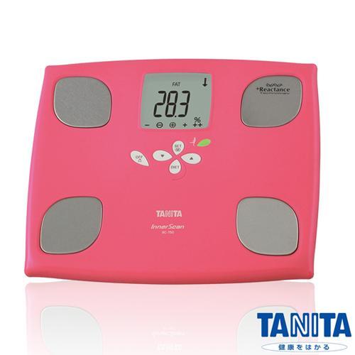 TANITA體脂計BC750