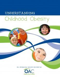 Understanding Childhood Obesity Brochure Obesity Action Coalition