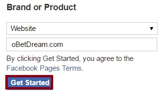 CREATE FACEBOOK PAGE FREE