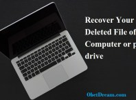 recover deleted files of computer mobile data recovery