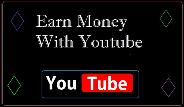Earn money with youtube online no investment